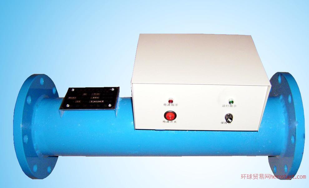 沈阳水处理设备电子水处理器