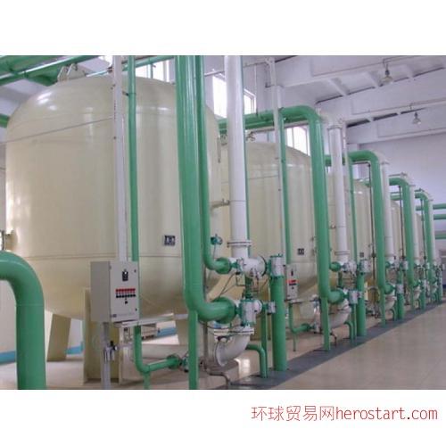 锅炉软化水成套设备