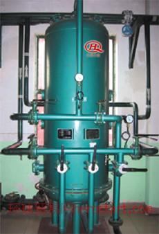混床离子交换纯水设备