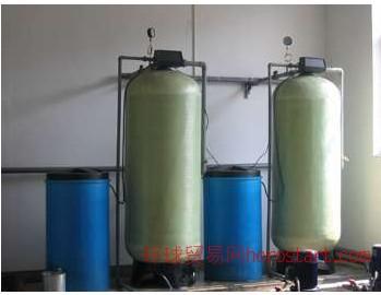 沈阳除铁锰过滤器 井水除铁锰设备 地下水过滤装置
