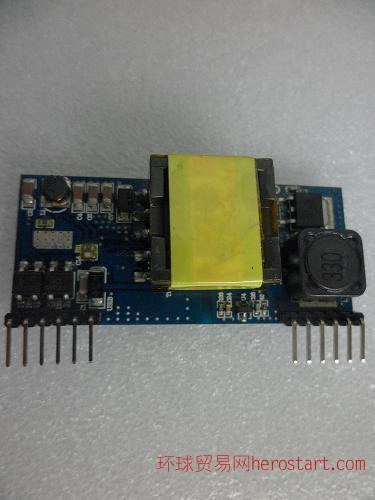 POE模块以太网供电技术方案提供
