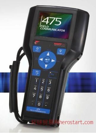 美国罗斯蒙特手操器475HP1EKLUGMT