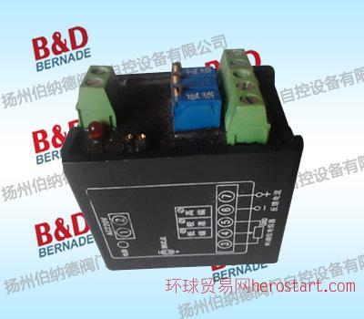 DKJ系列电动执行器为位置反馈器