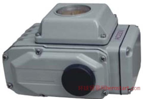 BND-50精小型部分回转电动执行器|电动蝶阀