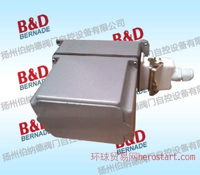 DKJ|ZKJ电动执行器位置发送器SWF