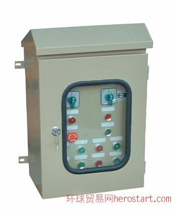 DKX-G阀门电动装置控制箱|阀门控制箱