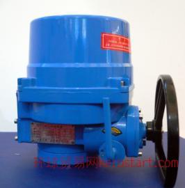 QT60-1部分回转电动装置|电动执行器
