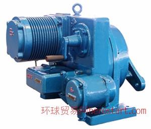 DKJ-610B角行程防爆电动执行器