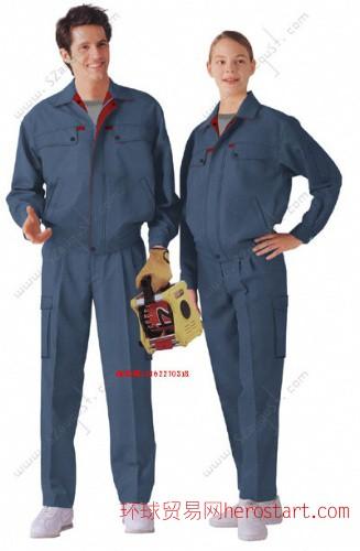 防静电面料和工作服
