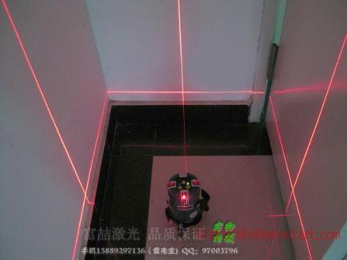 五线激光水平仪