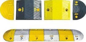 天津运通生产销售铸钢减速带