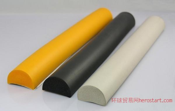 橡塑海绵管