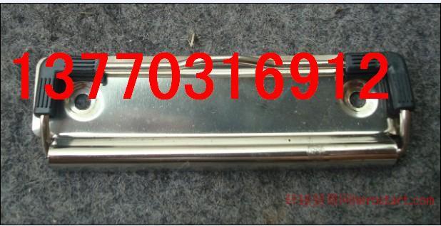 3O4不锈钢看板夹、看板夹、磁性材料卡