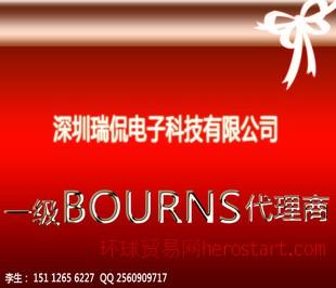 美国BOURNS  电位器 3310Y-111-103L