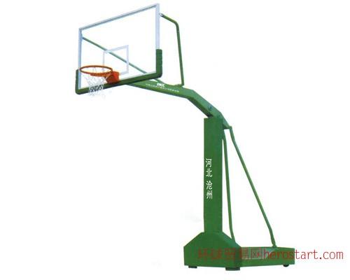 拆装式篮球架价格低品质好时尚运动更健康
