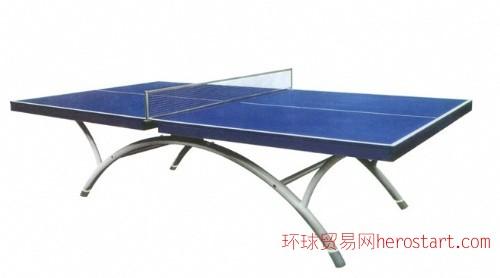 室外乒乓球台为乒乓添力厂家低价批发