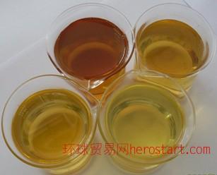 聚合亚麻油聚合油