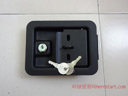 工具箱锁 防爆柜锁 箱柜门锁 汽车工具箱锁