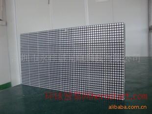 深圳制造LED显示屏/条屏/利率屏/走字屏/门楣屏用的单元板