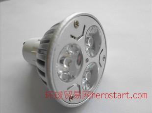 LED射灯,3W小射灯,室内照明灯具,LED节能灯,酒店装修灯具