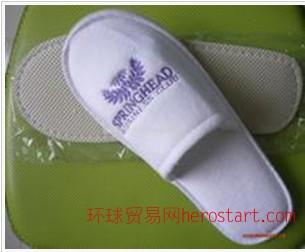 拖鞋酒店用品拖鞋 一次性拖鞋價格