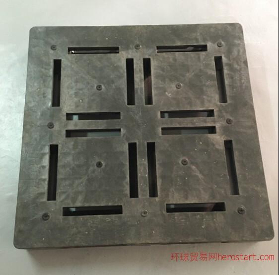 厂家直销优质日本进口二手托盘 塑料卡板