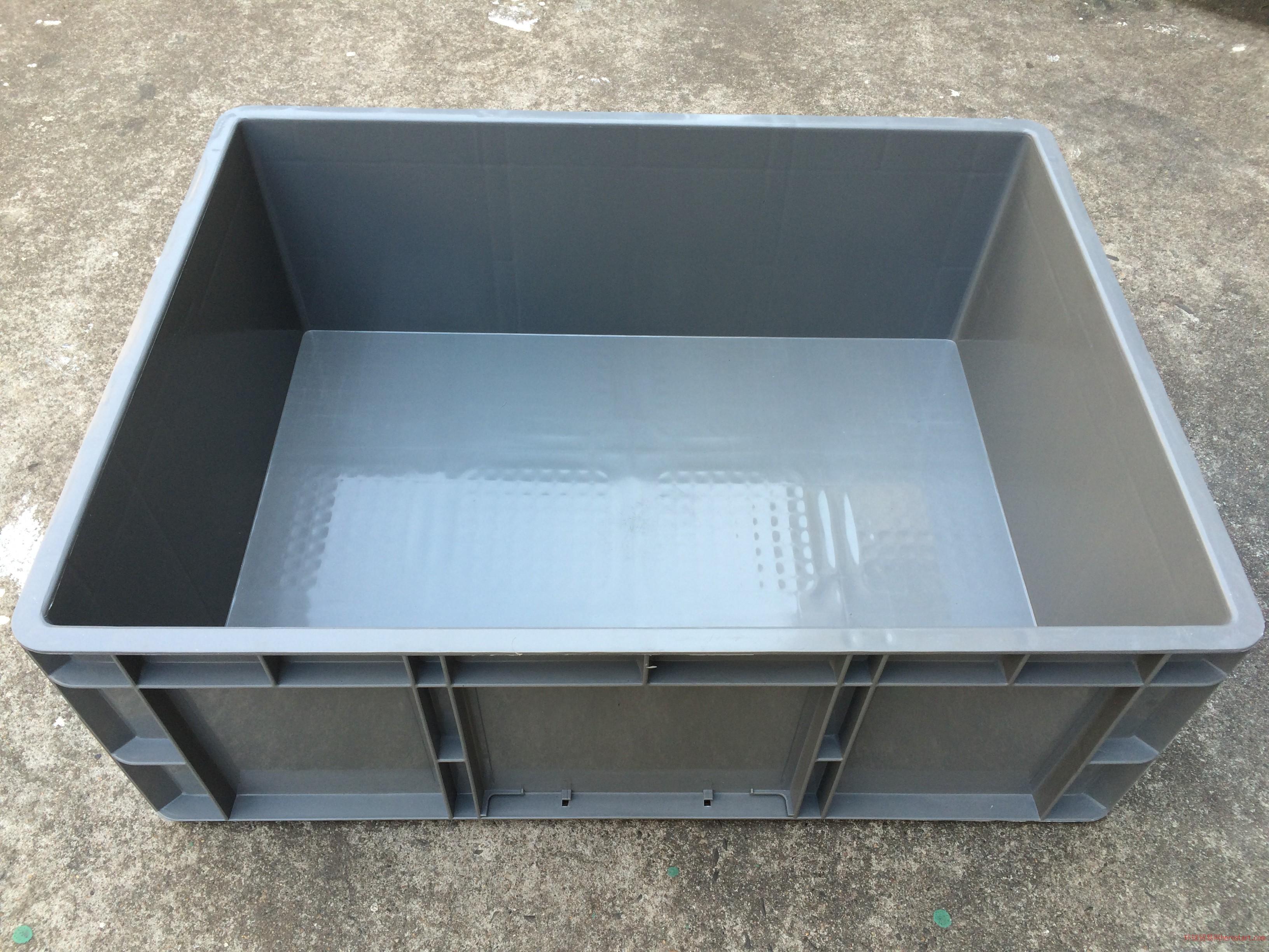 TP462.5箱、物流箱、折叠箱、周转箱