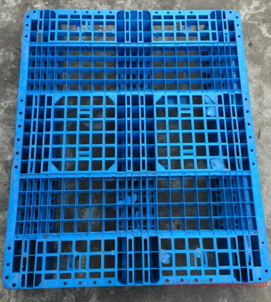 廠家供應網格川字1210川字塑料托盤二手塑料托盤
