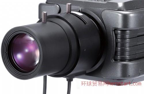 南宁枪型彩色摄像机