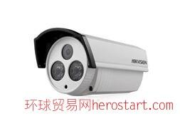 红外防水筒型摄像机 高品质南宁监控设备