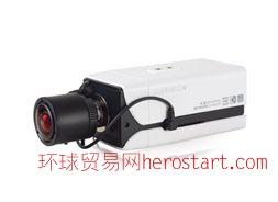 500万像素高清摄像机 广西安防公司推荐