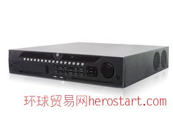 DS9100系列网络硬盘录像机