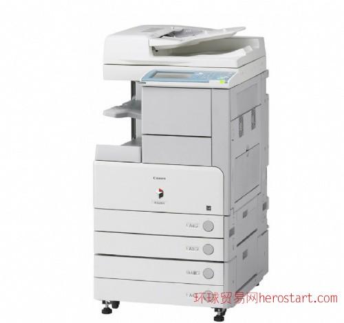 佳能ir3235n复印机