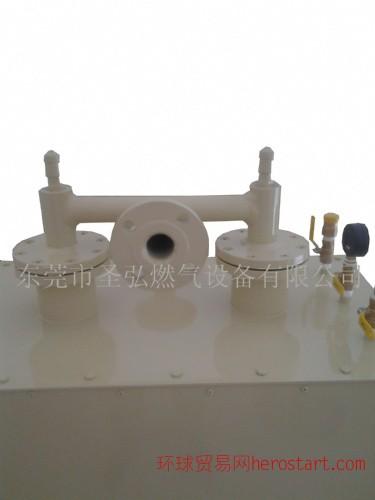 电加热气化器 汽化炉