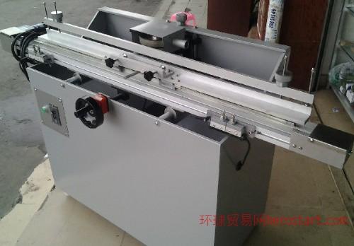 磨胶机 深圳刮胶研磨机 高精密刮胶研磨机