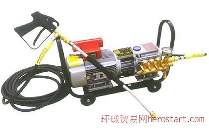 青岛QL高压清洗机、洗车机