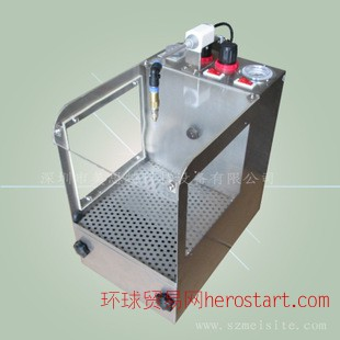 订做各种非标型除静电除尘箱-