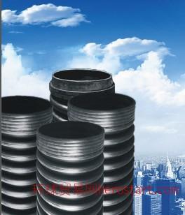 安徽信邦塑业有限公司内肋增强聚乙烯螺旋波纹管特点