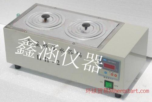 郑州电热恒温水浴锅