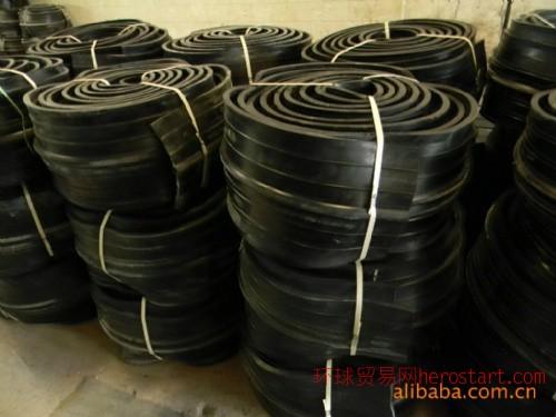 石家庄供应内江市橡胶止水带中埋式橡胶止水带生产
