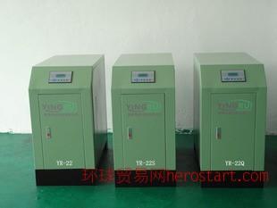 22KW空压机余热回收机/30P空压机热能回收设备/空压机余热利用