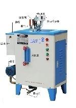 全自动24KW蒸汽锅炉 电热蒸汽发生器 蒸汽发生机