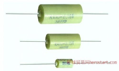 精密线绕电阻RX70 0.25W-3W