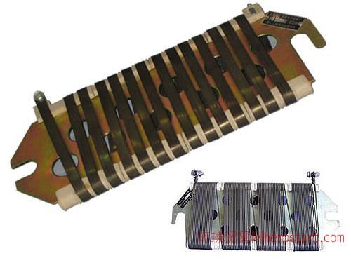 板形电阻器ZB1 ZB2 ZB3 ZB4