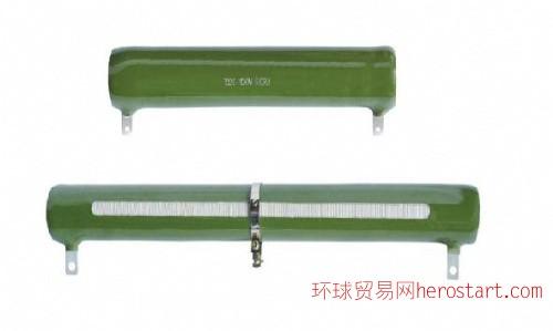 功率型被釉线绕电阻器RX20 8W-2000W