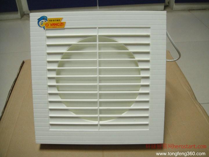厂家直销扬子橱窗/浴室换气扇APC-20