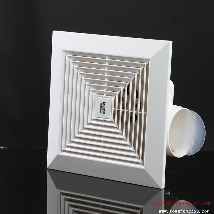 河南专业批发绿岛风管道式换气扇BPT10-22-CH