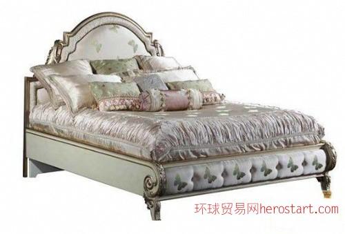 专业定制酒店家具、样板间家具、欧美式家具等