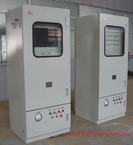 电气控制柜装配、调试