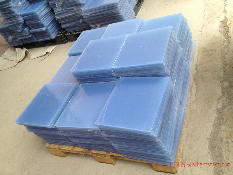 可裁切加工各种规格塑料块